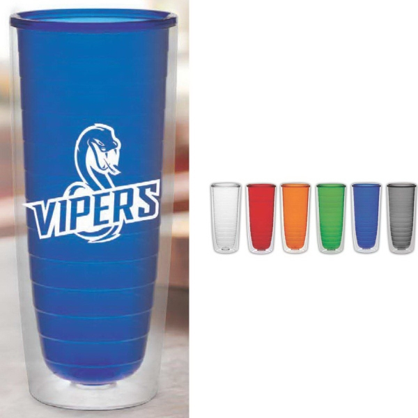 20 oz. Keen Cup Collection Tumbler