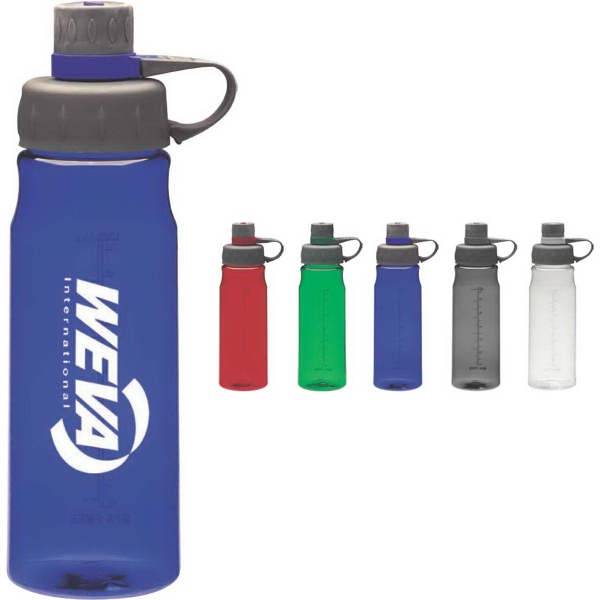 Everglade Collection Water Bottle
