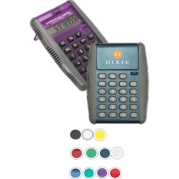 Robot Series (R) Calculator