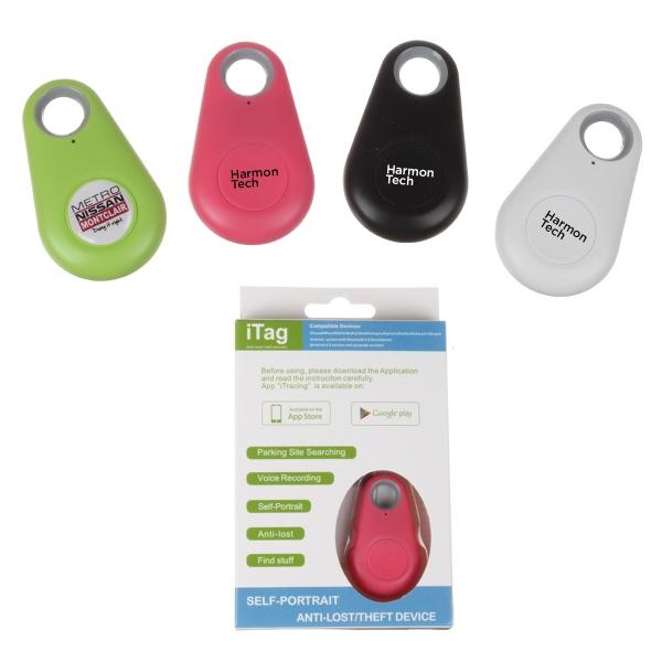 Tracker Key Finder