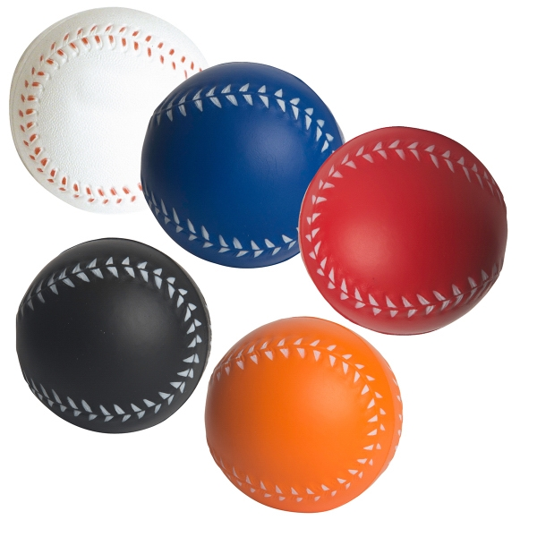 Squeezies (R) Baseball Stress Reliever