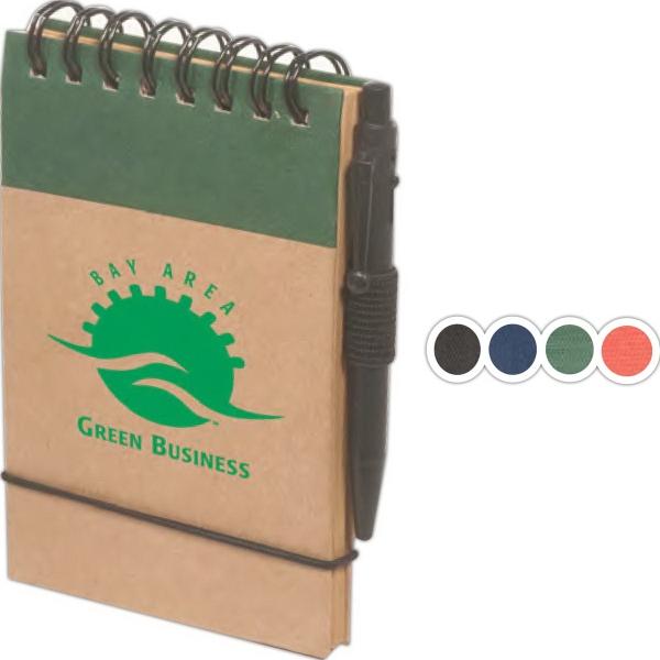 Pocket Eco-Note Keeper - Pocket Eco note keeper.
