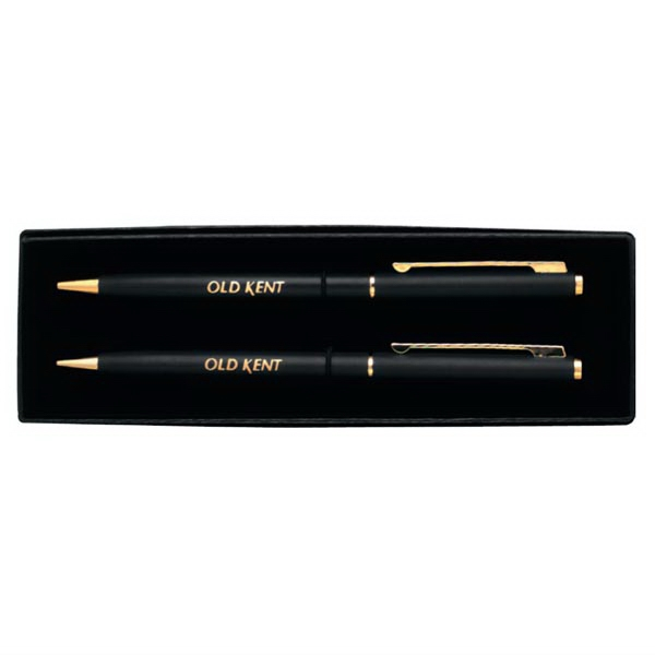 VT-2000 Pen and Mechanical Pencil Set
