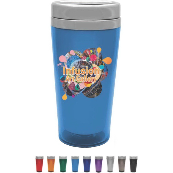 Voyager Collection Travel Cup