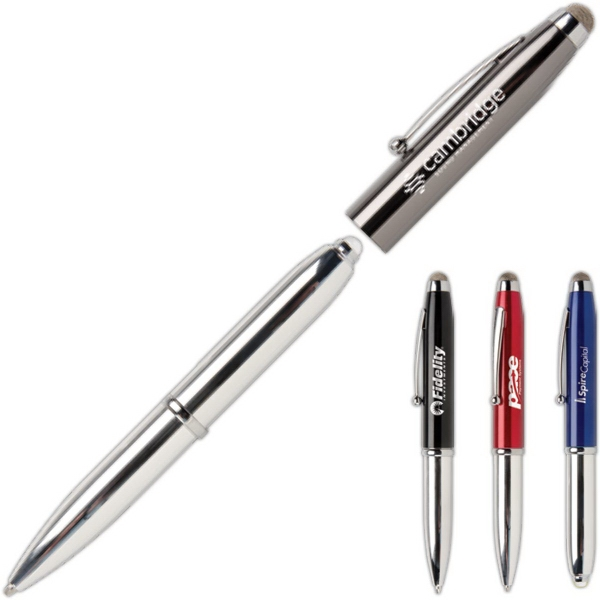 T.Macy™ Triple Function Pen