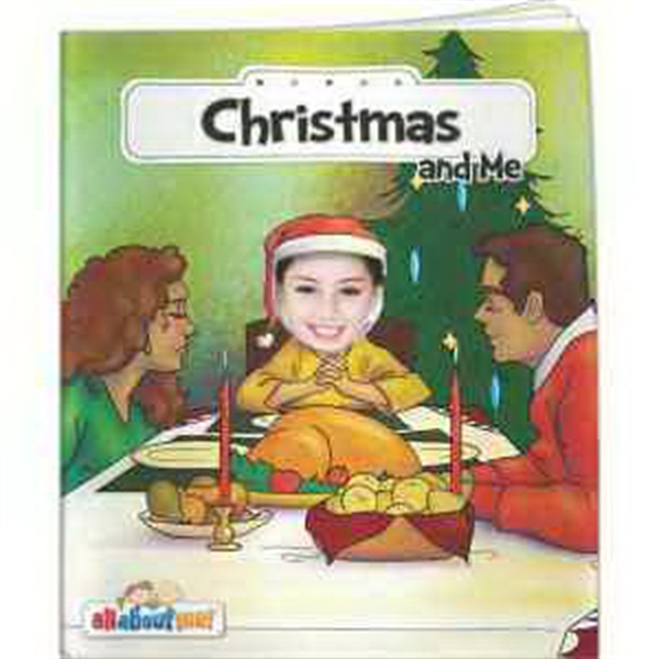 All About Me (TM) - Christmas and Me