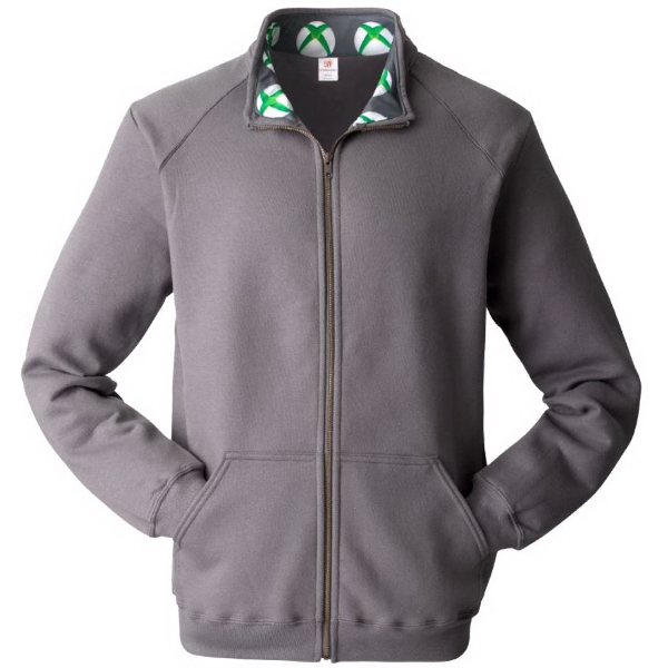 Premium Blend Full Zip Fleece