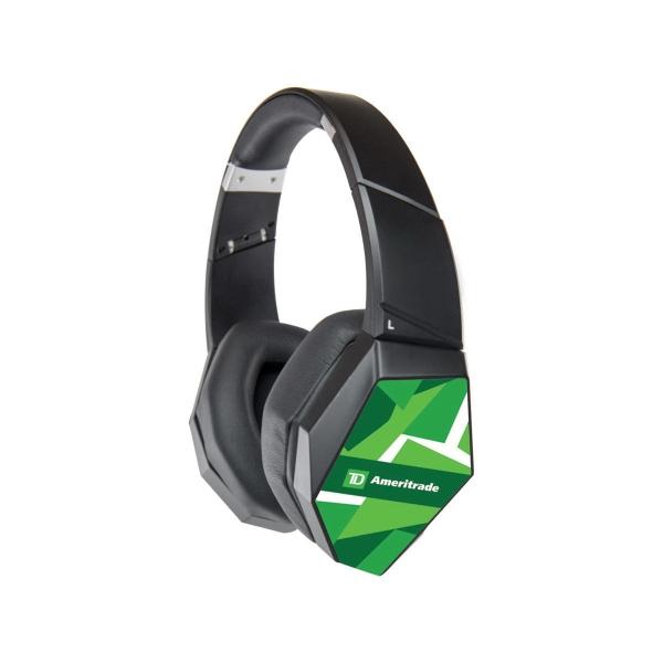 Wrapsody™ Bluetooth Headphones