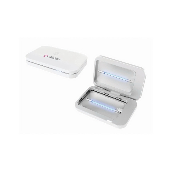 PhoneSoap® 3.0 UV Sanitizer + Charger