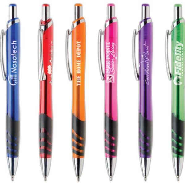 Meemo™ Pen (Pat #D777,257)