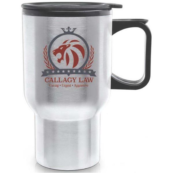 Super Saver Touring Travel Mug