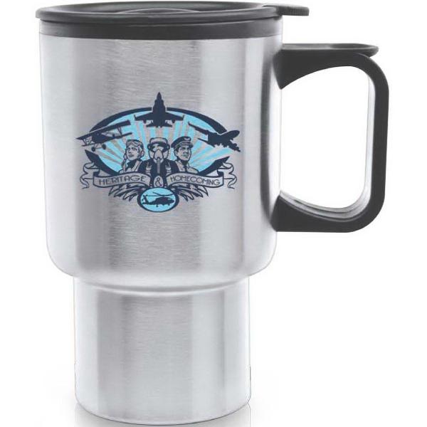 Super Saver Navigator Travel Mug