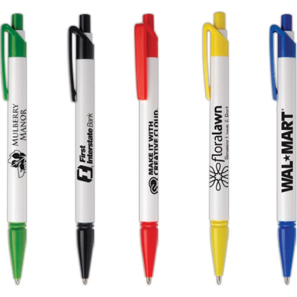 Wow Click Pen