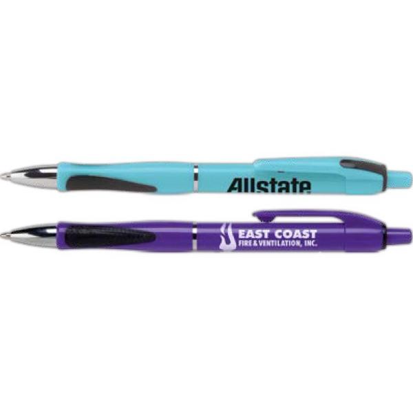 Spring Panther™ Pen