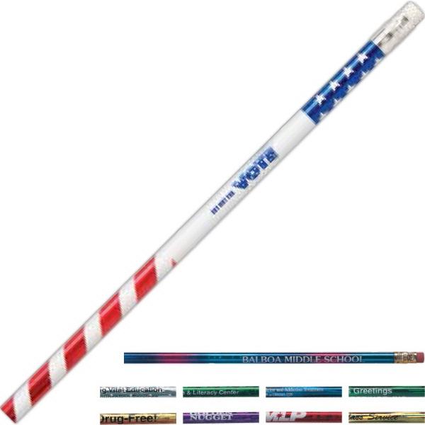 Patriotic Foreman™ Pencil