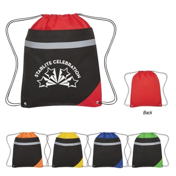 Non-Woven Edge Sports Pack