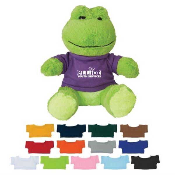 """8 1/2"""" Fantastic Frog"""