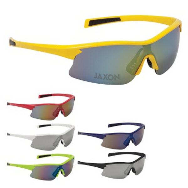 Sport Mirrored Sunglasses