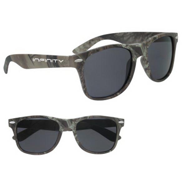 True Timber(R) Malibu Sunglasses