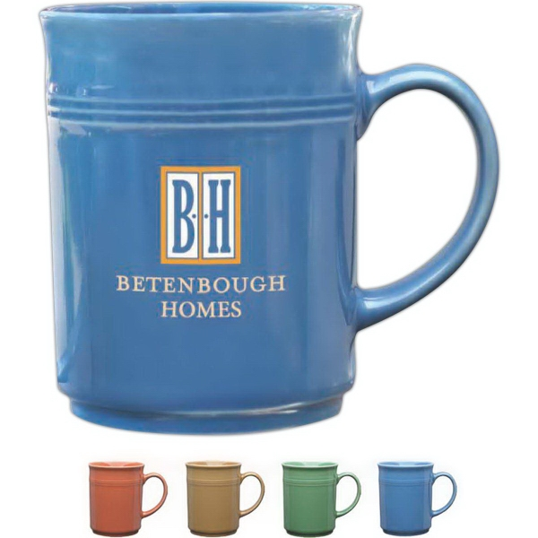 Baristi Collection Mug