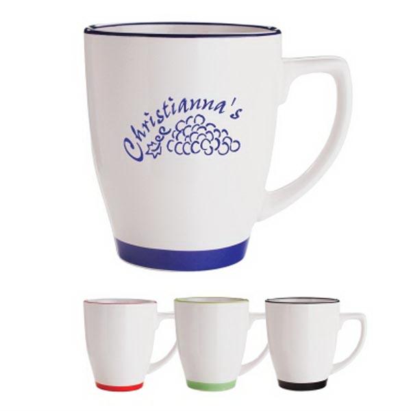 15 oz. Crema Mug