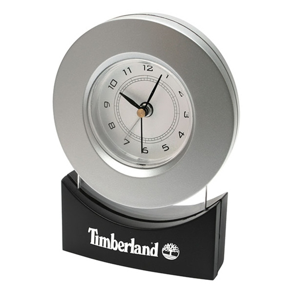 Analog Desk Clock