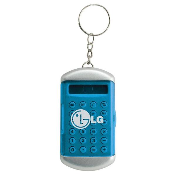 Keychain Calculator