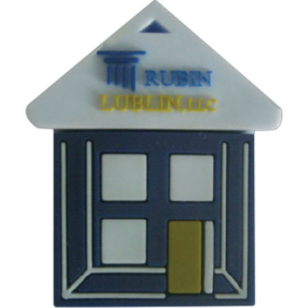 2D House USB Flash Drive