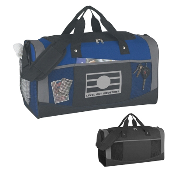 Quest Duffel Bag
