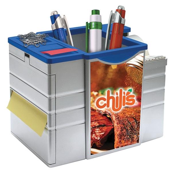 The Ultimodesk (TM) - Desk Caddy