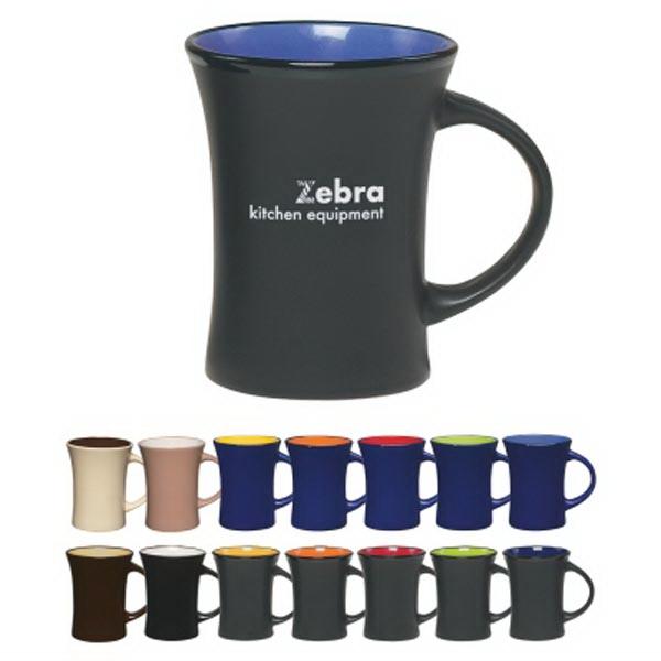 10 oz. Aztec Flare Mug