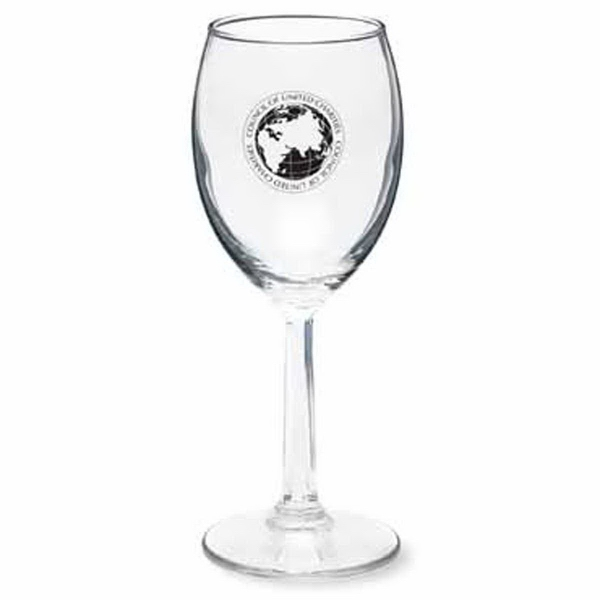 Napa 8 oz White Wine Glass
