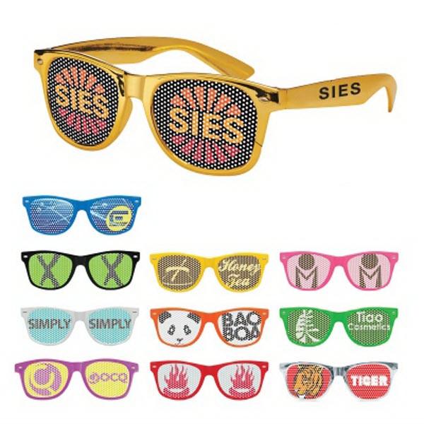 Retro Specs