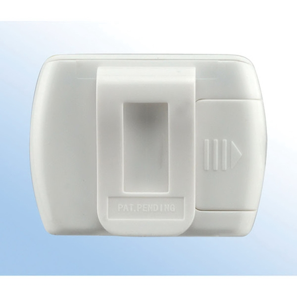 SpectraDome (TM) Pedometer
