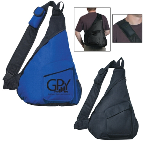 Sling Backpack 4