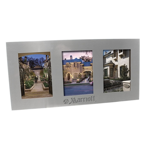 3 1/2-inch x 5-inch Multi Picture Frame