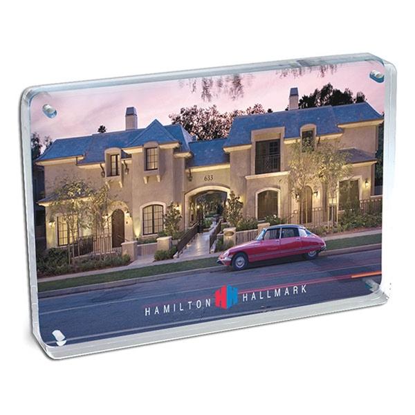 4-inch x 6-inch Photo Frame
