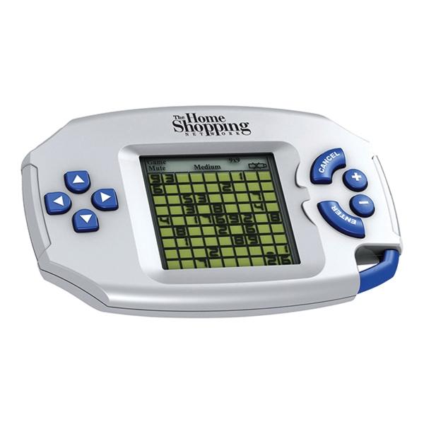SuDoku Electronic Game