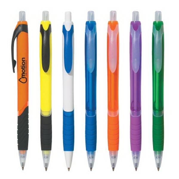 The Saturn Pen