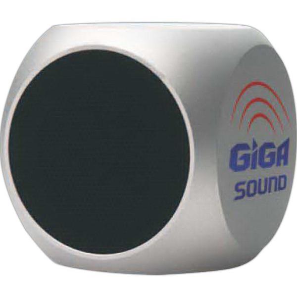 Audio Star™ A24 Cube Speaker