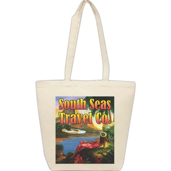 Brand Gear™ Fiji Tote Bag™