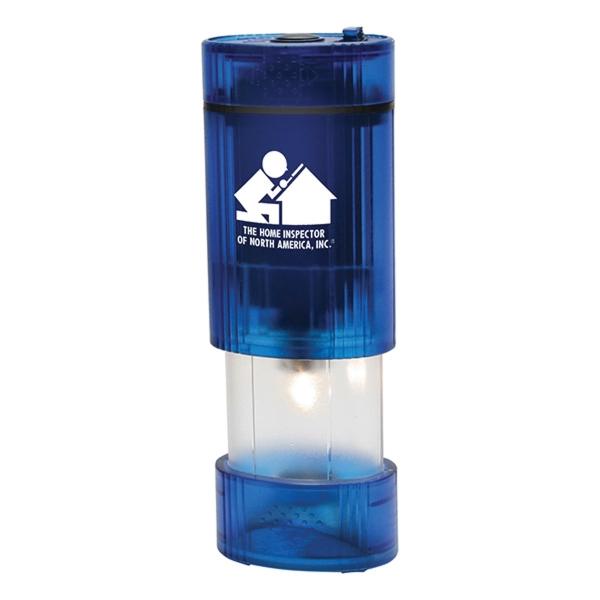 2-in-1 Lantern with Lanyard