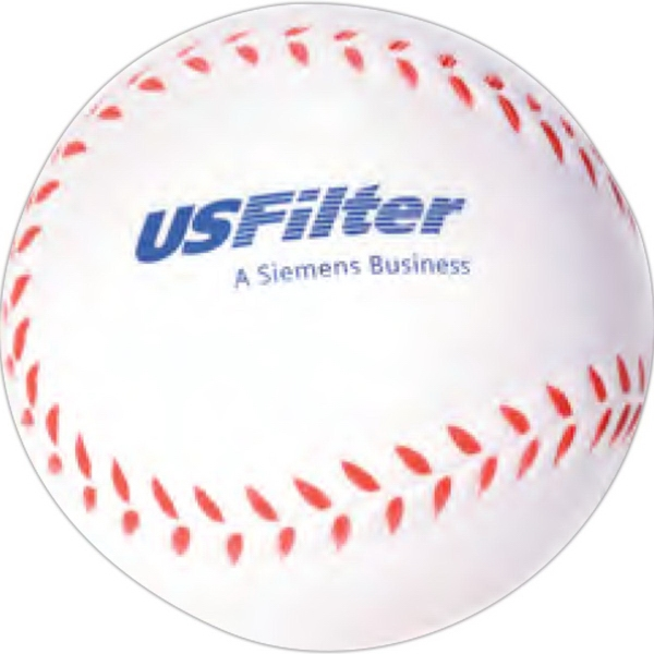 Sports Ball Stress Reliever