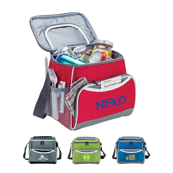 16-Can Cooler Bag