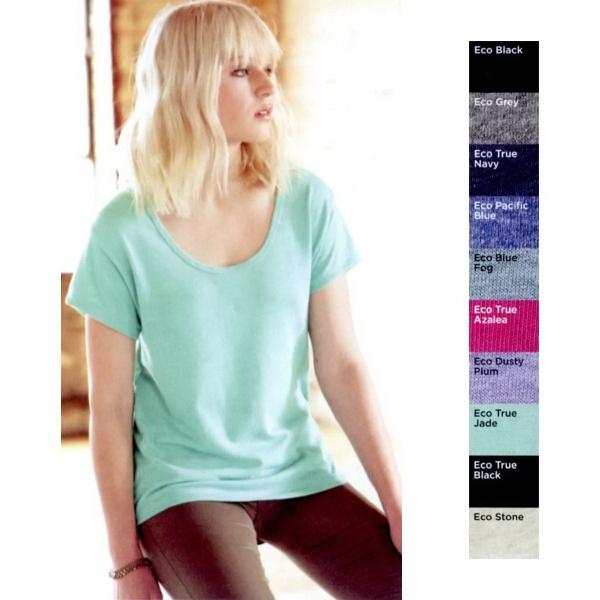 Alternative Eco-Jersey Women's Dreamer T-Shirt