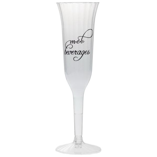 5 oz. Champagne Flute