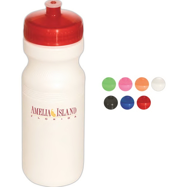 Eco Safe Large Water Bottle