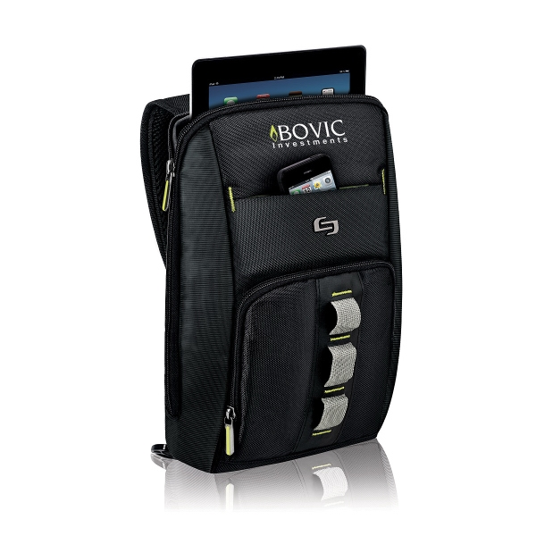Solo® Active Universal Tablet Sling