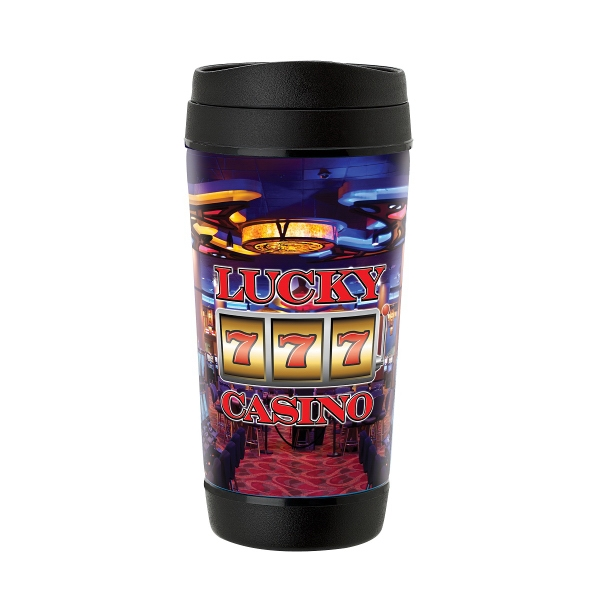 17 oz. Perka Insulated Mug 1