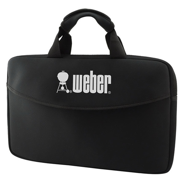 "17"" Neoprene Laptop Sleeve with Handle"